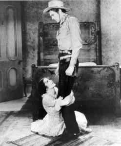 Gary Cooper Virginian