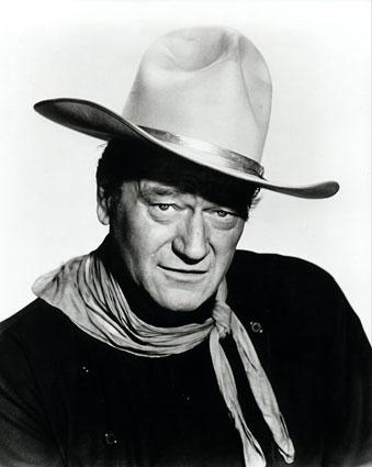 Tom_Doniphon John Wayne