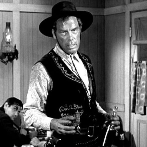 Fast Times At Liberty Valance High; Or The Reel-Life