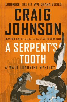 Serpents Tooth cover