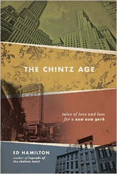 Chintz Age cover